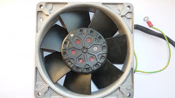 Продам Вентиляторы импортные в металле