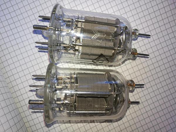 Продам лампа ГМИ-6