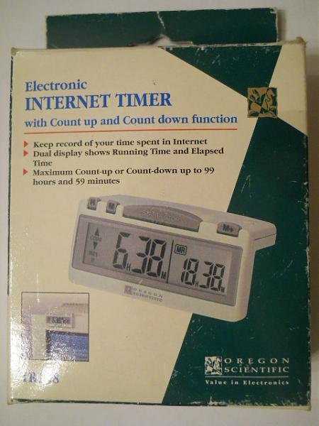 Продам Интернет таймер TR138 новый, в упаковке