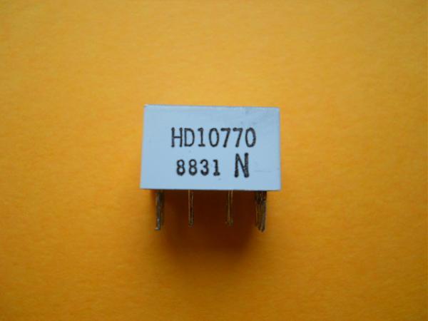 Продам Индикаторы импортные HD10770 новые, 32 штуки