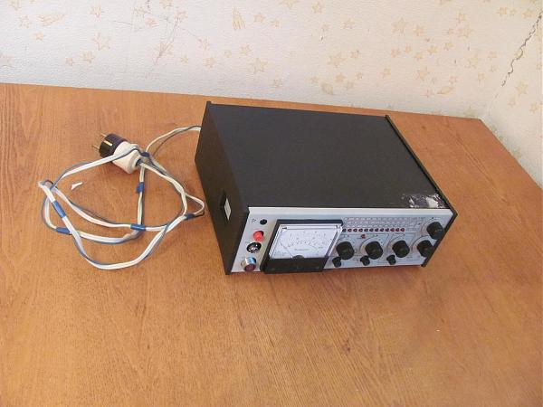 Продам Измеритель шума ВШВ003