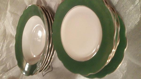 Продам Старинная фарфоровая посуда