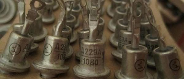 Продам Диоды Д229