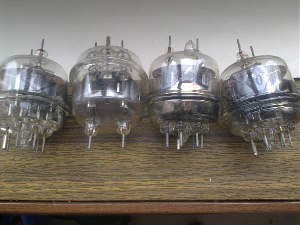 Продам Лампы ГУ-32