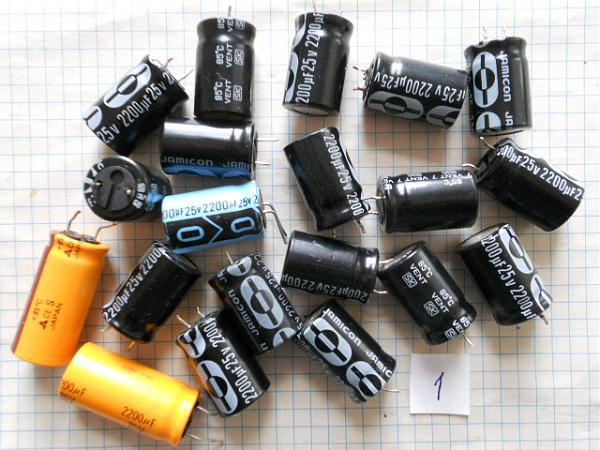 Продам Электролиты  импорт 60шт  оптом