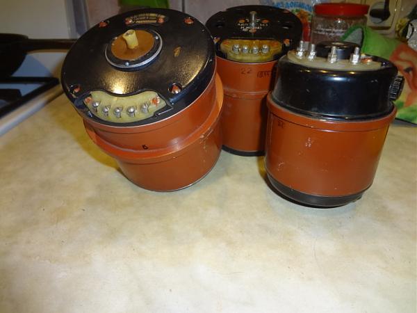 Продам сельсины и двигатели (новые )
