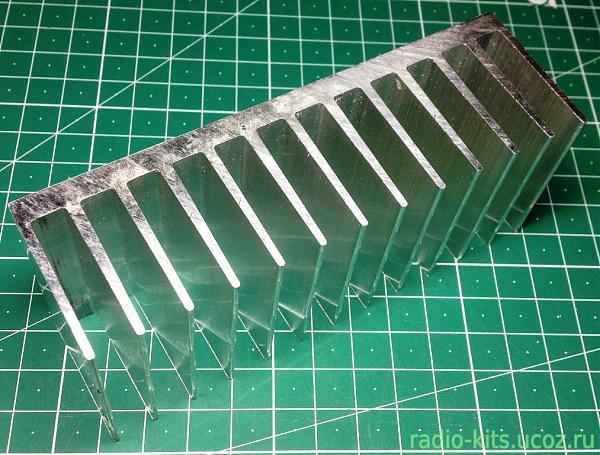 Продам Набор для сборки усилителя мощности на RD16/IRF510