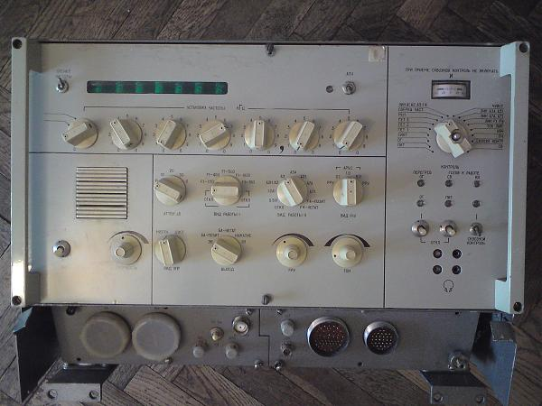 Куплю радиоприёмник Циклоида корпус