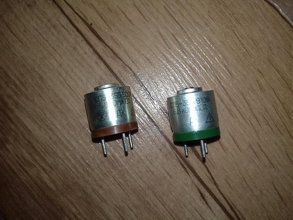 Продам Резисторы СП5-35Б разные