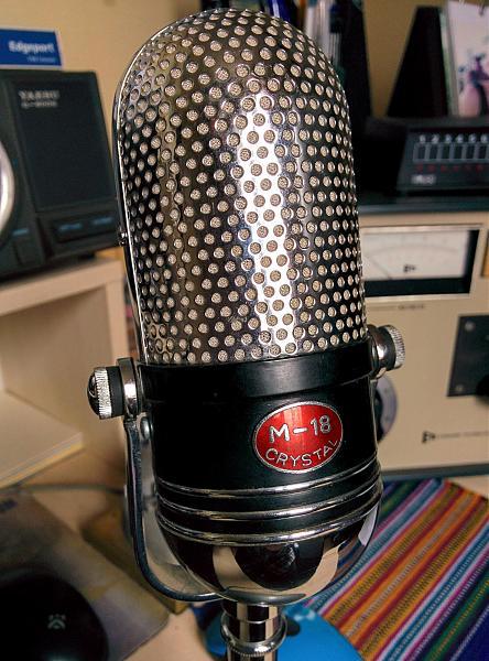 Продам Микрофон электретный