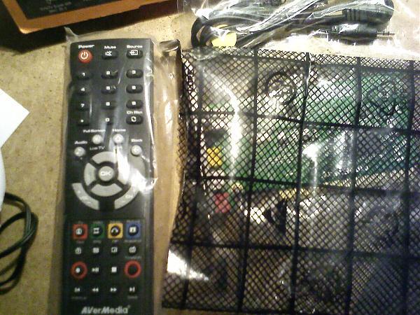 Продам Внутренний TV тюнер аналоговый для компьютера
