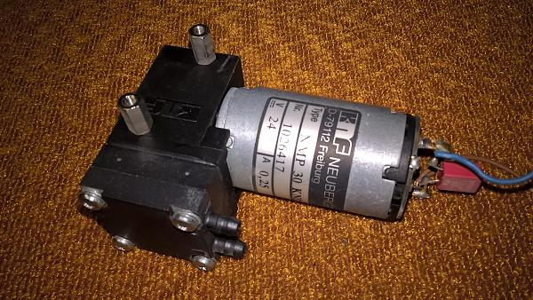 Продам Компрессор 220в 25 л/мин
