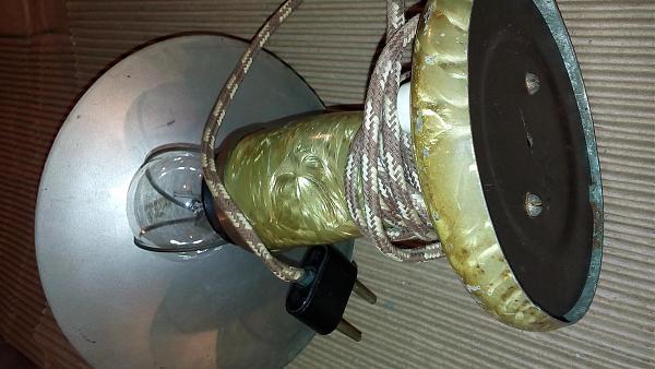 Продам Лампы 50-х годов винтаж