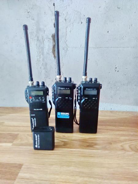 Продам Радиостанции на 27 Мгц, для дальнобойщиков и такси