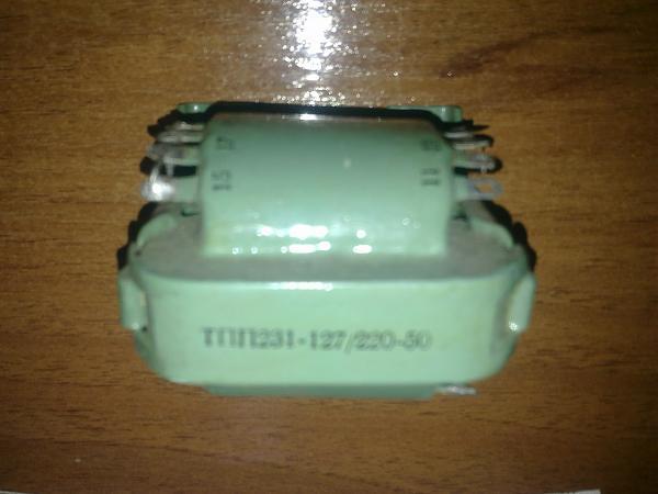 Продам Трансформатор ТПП 231-127/220 - 50