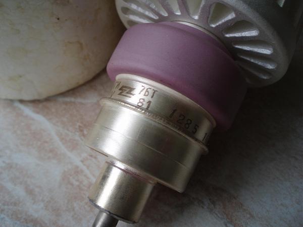 Продам Новая Лампа Триод ГИ-7БТ