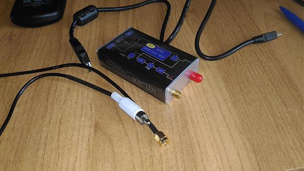 Продам SDR RTL Up конвертер.приемник