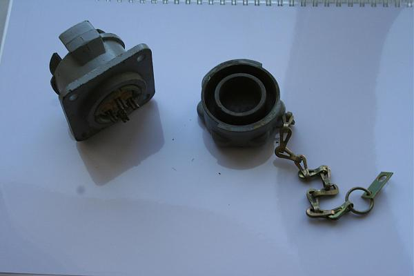 Куплю Полумуфты для кабеля П-296