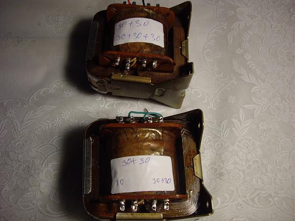 Продам Сетевой трансформатор от Г3-113