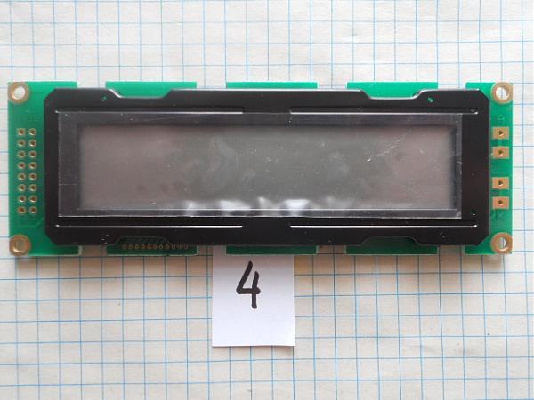 Продам Дисплей графический 75*40мм BG12864AGPLCH