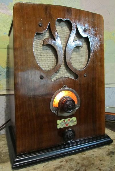 Продам Victor Radio Operetta