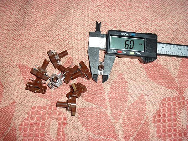 Продам Каркасы контуров 6 мм