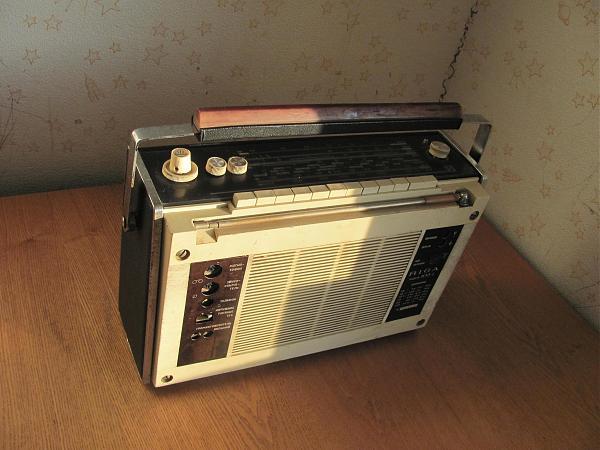 Продам Радиоприемник RIGA 103-1