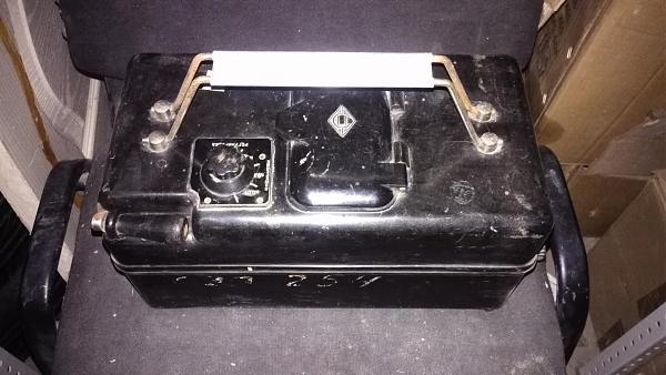 Продам Измеритель сопротивления заземления мс-08, 1967г