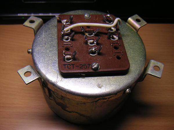 Продам трансформатор тст-257