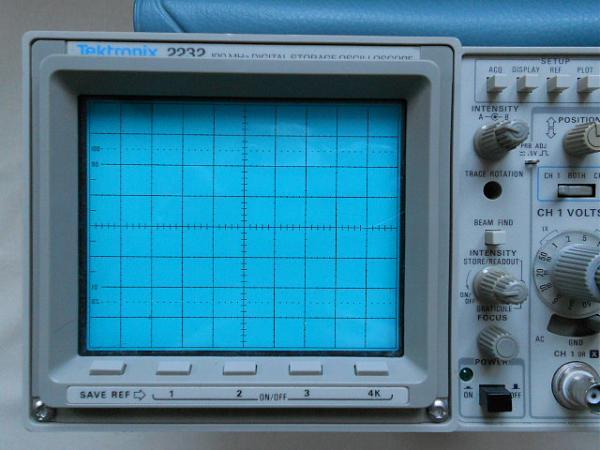 Продам TEKTRONIX 2232 осциллограф