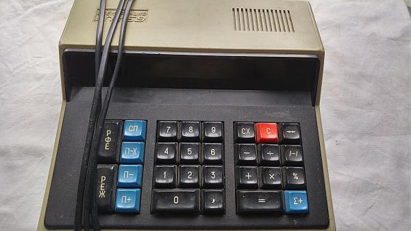 Продам калькулятор Электроника
