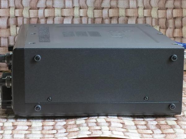Продам Icom IC-7600