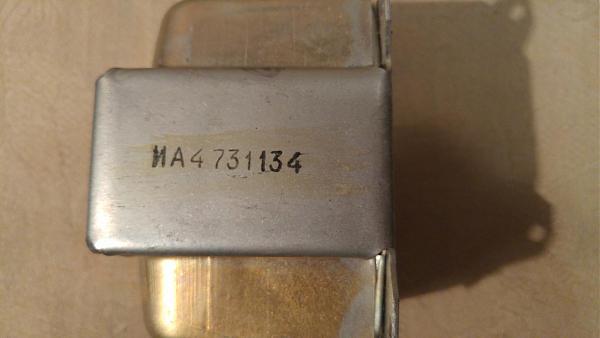 Продам радиоприёмник Р-250М вых. трансф.