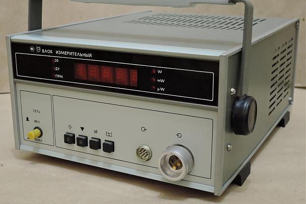 Продам Измеритель мощности М3-93-новый