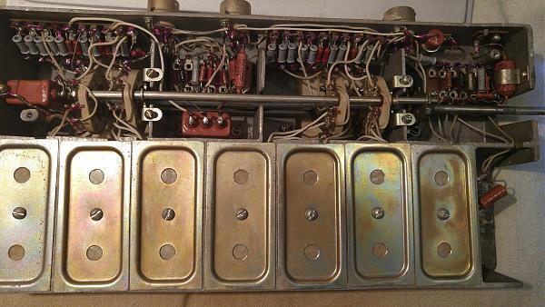 Продам радиоприёмник Волна-К блок ПЧ2