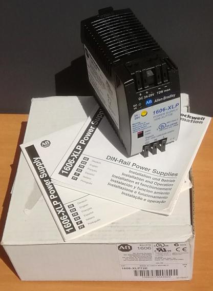 Продам Блок питания Allen-Bradly +1606-XLP72E
