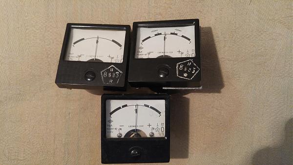 Продам радиоприёмник Р-155 приборы
