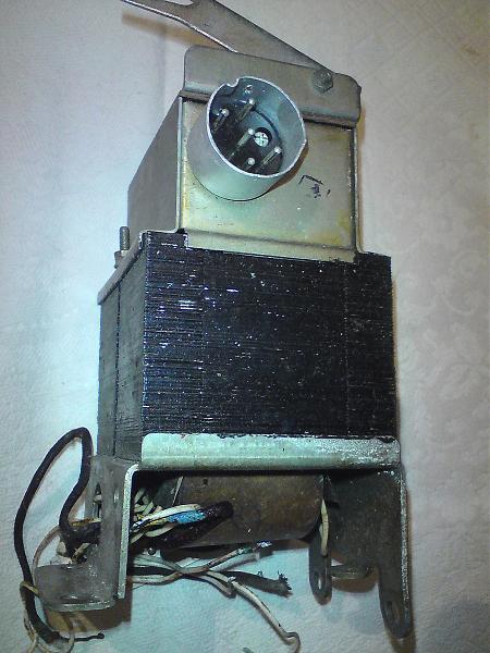 Продам радиоприёмник Волна-К трансформатор