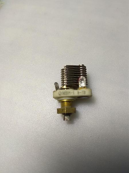 Продам Подстроечный конденсатор КПВМ-1.