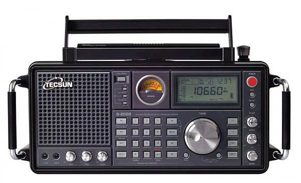 Продам Tecsun S-2000