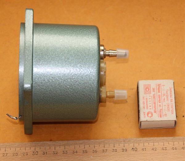 Продам тягонапоромер тнмп-100у3