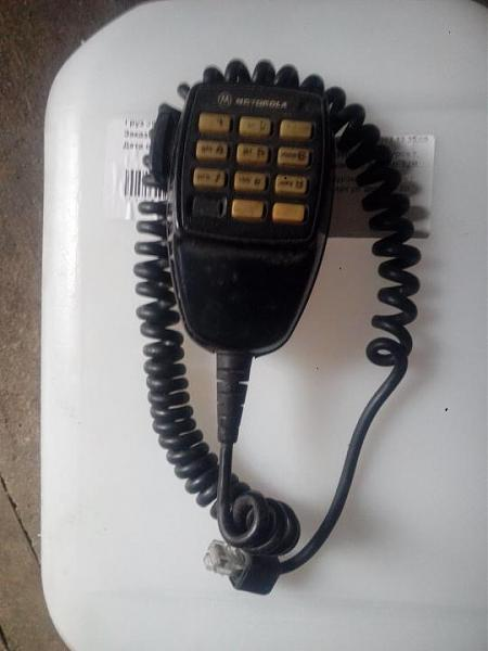 Продам  Motorola GM300-350