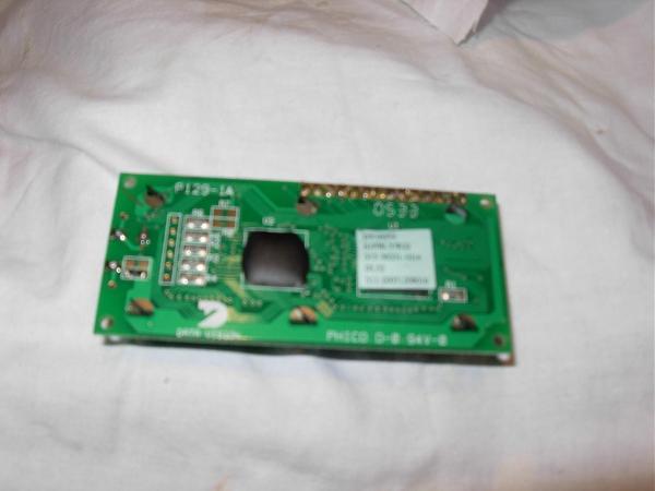 Продам ЖК знакосинтезирующие индикаторы DV 16210 S1FBLY/R