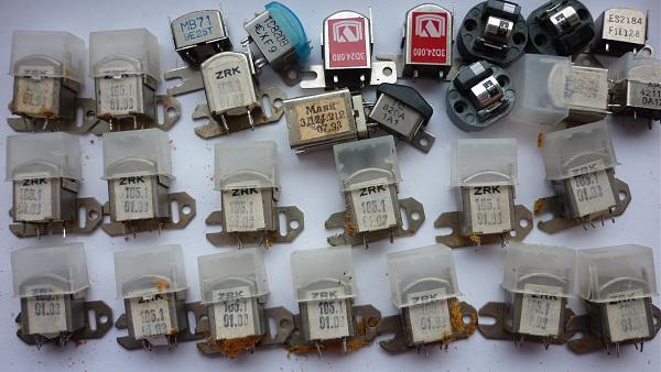 Продам Головки магнитофоные