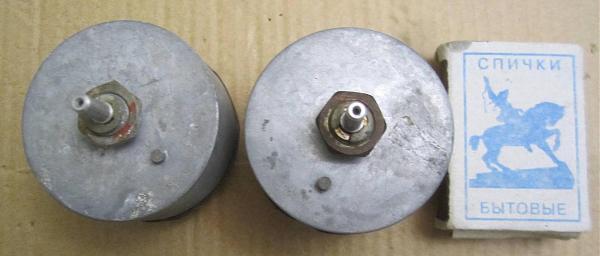 Продам Потенциометры ППММ-1  1,1 Ом