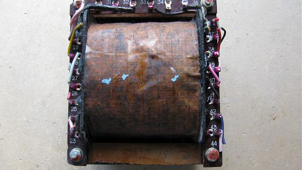 Продам  трансформатор от Л3-3