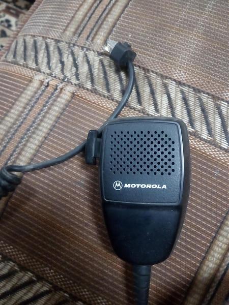 Продам Motorola cm140