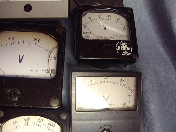 Продам Головка измерительная  для радиолюбителя