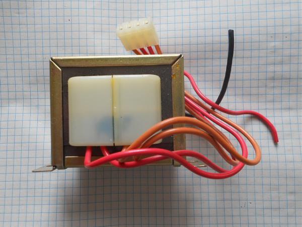 Продам Сетевые трансформаторы