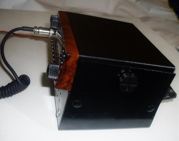 Продам Подставка для стационарной установки рации